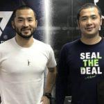 週刊NTR Week 27「中川兄弟出演!・日本対台湾・マブスのセクハラ問題・NBA前半戦振り返り」