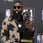週刊NTR Week 45「NBAアウォード・日本代表・B人百科」