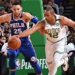 週刊NTR Week 38「NBAプレイオフ・A人百科・C人百科」