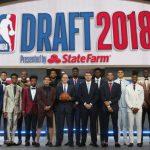 週刊NTR Week 44「NBAドラフト総括・NBAゴシップ・Bリーグ移籍情報」