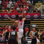 週刊NTR Week 57「日本代表FIBA W杯予選、安室奈美恵引退」