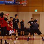 週刊NTR Week 55「日本代表予備登録選手発表、ダブドリVol.4、ライアン・アンダーソン」